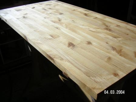 Altarbord Detalj 6